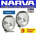NARVA 71650 ULTIMA 175 PENCIL BEAM KIT DRIVING LIGHTS LIGHT SPOT BEAM 100W NEW