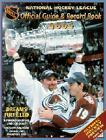 National Hockey League Official Guide and Record Book 2002 (2001, Paperback,...