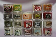 BATH & BODY WORKS 1.3 OZ SCENTED FILLED MINI CANDLE OF YOUR CHOICE ~ U PICK IT