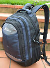 "NAVY CAMEL MOUNTAIN 15""-16"" BACKPACK NOTEBOOK LAPTOP BOOK BAGS TRAVEL BAG"