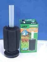 Jad SF 102 sponge filters for bettas,killifish,fry,discus, pleco, catfish, guppy