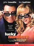 Lucky Numbers -widescreen DVD