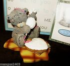 VERY RARE ME TO YOU FOOD OF LOVE FIGURINE ICED WITH LOVE BNIB