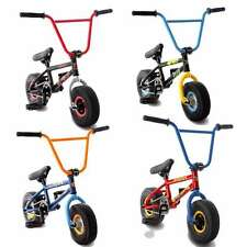 Bounce Series 2 Mini Bmx Stunt BIKE