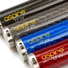 CF VV 1600 mAh, Aspire, with Authenticity Code Checking