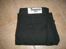MULTIPLE SIZES MENS CLASS A TROUSER PANTS SERGE ARMY GREEN  NEW UNIFORM