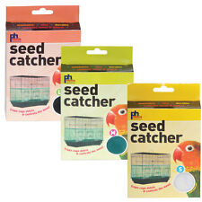 Prevue Pet Products Mesh Seed Catcher