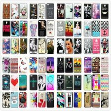New Hot Pattern Hard Back Case Cover For iPhone 5 5S 5C & Iphone 6 6plus 4 4s