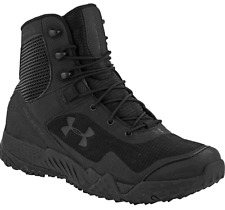 Under Armour 1250234-001 Men's Valsetz RTS Tactical Boots 2015 NIB