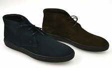 TOD'S SCARPA POLACCO UOMO-MAN POLISH SHOES T.MORO-BLU NOTTE/DARK BROWN-NIGHT BLU