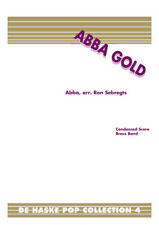Abba Gold - Brass Band - Set