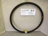 FIAT 124 131 241 STARTER RING GEAR FLYWHEEL RING NEW COLLECTORS GENUINE 4121564