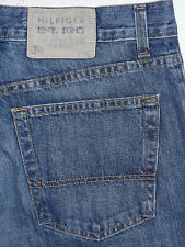 Tommy Hilfiger  FREDOM Mans Jeans