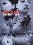 WICKED INTENTIONS DVD Syren Kylie Wyote