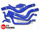 Silicone Radiator Hose Turbo Kit MITSUBISHI ECLIPSE DSM 90 91 92 93 94