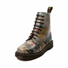 Dr. Martens Women's 1460 Pascal Heaven Hieronymous Special Edition US 10 11