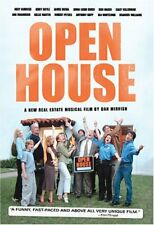 Open House (DVD, 2005)