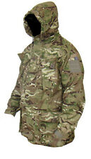 NEW Smock Combat Windproof  MultiCam MTP Hooded Wind Proof Jacket M L XL