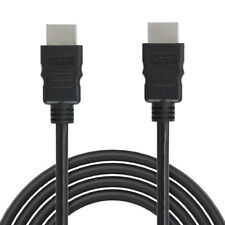HDMI cable HDMI cord for HDTV,DVD player,laptop etc.black color