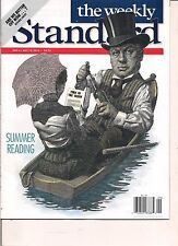 THE WEEKLY STANDARD JULY 6/13,2015