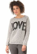 NEU RICH&ROYAL Queens Damen Sweatshirt
