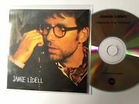 JAMIE LIDELL - I WANNA BE YOUR TELEPHONE (Promo CD) Rare 3 track single promo