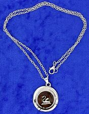 Emma Swan Necklace Once Upon a Time Inspired
