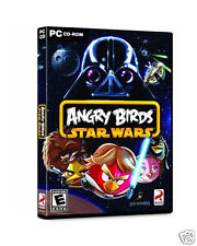 Angry Birds Star Wars II PC(Windows XP, SP2, Vista, Windows 70 New Sealed