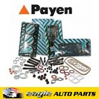 MITSUBISHI 4CYL 4G62 4G63 4G64 ENGINES ROCKER COVER GASKET # JN496 PAYEN
