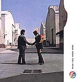 PINK FLOYD Wish You Were Here 1992 CD USA Edition