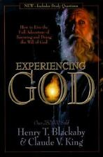 Experiencing God: How to Know and Do the Will of God by Blackaby