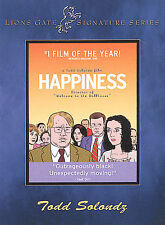 Happiness (DVD, 2003, Signature Series)