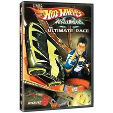 Hot Wheels Acceleracers, Vol. 4 - The Ultimate Race Various