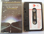 CLOSE ENCOUNTERS OF THE THIRD KIND MOTION PICTURE SOUNDTRACK CASSETTE TAPE