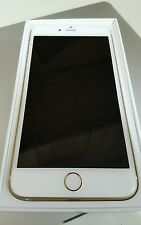 APPLE IPhone 6 PLUS 16GB GOLD WITH BOX FOR RELIANCE CDMA  1x & EVDO WORKING