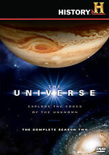 The Universe: Season 2 by History Channel