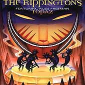Topaz by The Rippingtons (CD, May-1999, Windham Hill Records)
