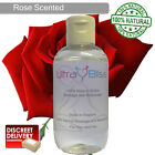 UltraBliss - Rose Scented 100ml Massage and Moisturising oil 100% Natural