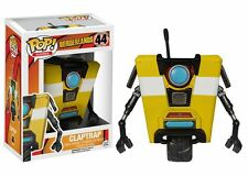 BORDERLANDS - CLAPTRAP - POP! VINYL SAMMELFIGUREN