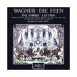 Wagner - Die Feen (The Fairies) / Ether Gray, J. Alexander, J. Anderson, Studer,