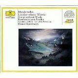 Mendelssohn: Songs without Words/Lieder ohne Worte (Complete Recording)
