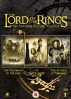 The Lord of the Rings Trilogy (Theatrical Edition)(Slim Packaging)(DVD, 3-Disc)