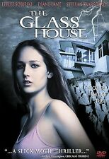 The Glass House (DVD, 2001) - Thriller / Suspense - Leelee Sobieski / Diane Lane