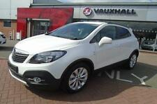 2016 Vauxhall Mokka SE 1.4 16v Turbo 140PS Start/Stop 4x4 5DR* with Spacesaver A