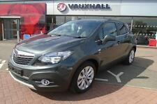 2016 Vauxhall Mokka SE 1.4 16v Turbo 140PS Start/Stop 4x4 5DR* with NAVI 950, Re