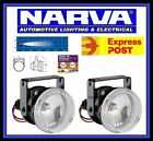 NARVA 71810 COMPAC DRIVING LIGHT LIGHTS LAMP KIT, BEAM 4X4 55W 55 WATT 70 12V