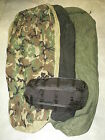 4 PIECE MODULAR SLEEPING BAG SLEEP SYSTEM MSS with WOODLAND BIVY US MILITARY EXC
