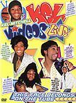 Kel Videos Live DVD - This Face Belongs on the Tube, Like New & Free Shipping