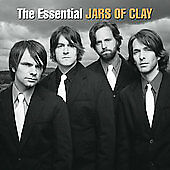 The Essential by Jars of Clay CD Disc 2 only  LN