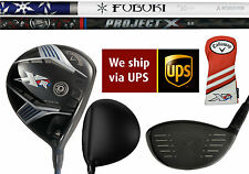 Callaway XR Pro Driver 9° Regular OR Stiff - FREE NEXT DAY DELIVERY - RRP£299